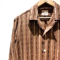 1960's STYLIST L/S Shirt