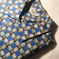 1960's WASH WEAR L/S Shirt Deadstock