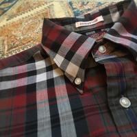 1960's VAN HEUSEN L/S Shirt