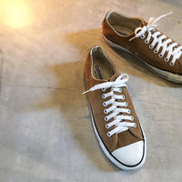 1990's CONVERSE ALL STAR Low Suede