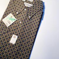 1960's Guymont Pullover S/S Shirt Deadstock