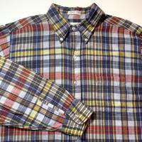 1960's W.T.GRANT CO. L/S Shirt