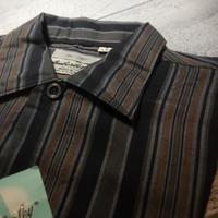 1960's Amlerley L/S Shirt Deadstock