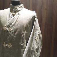 1930〜40's US.ARMY Oxford Pajama L/S Shirt