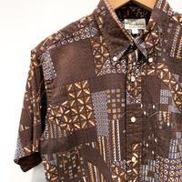 1960's Harry Brookstein S/S Shirt