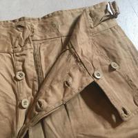 1970's British Army Gurkha Short Pants