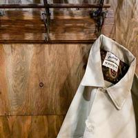 1960's〜 Bellcraft Corduroy L/S Shirt Deadstock