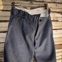 1940's D-F Herringborn Trousers