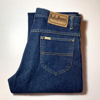 1970〜80's L.L.Bean Denim Pants