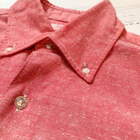 1970's〜 JOHN SHAWN Co. L/S Shirt