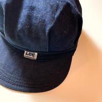 1960's〜 Lee Denim Work Cap