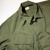 1960's US.ARMY Jungle Fatigue 4th Jacket