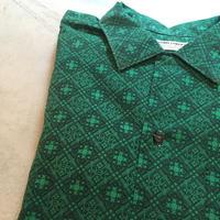 1960's BOND STREET L/S Shirt