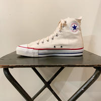 1980's CONVERSE ALL STAR Hi Deadstock
