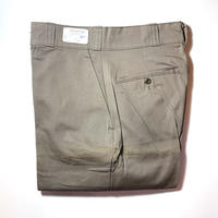 1950〜60's Unknown Chino Trousers Deadstock