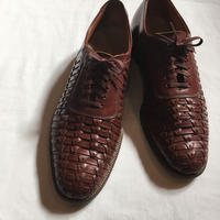 1950's〜 FOOT PALS Leather Shoes