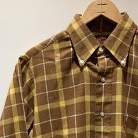 1960's〜 VAN HEUSEN L/S Shirt