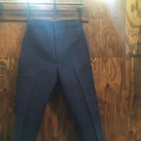 1950's Fabram BRAND Cotton Trousers