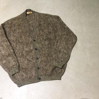 1960〜70's Byford Mohair Cardigan