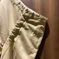 1950's US.ARMY Chino Trousers