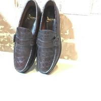 1950〜60's Jarman Loafers Deadstock
