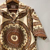 1960's McGREGOR S/S Shirt