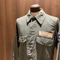 1950's USAF Utility Jacket