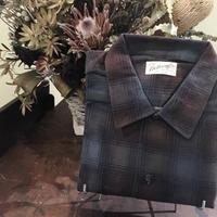 1960's Belleralt Flannel L/S Shirt Deadstock