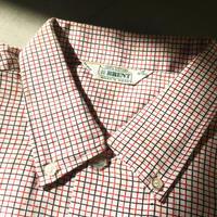 1960's BRENT S/S Shirt Deadstock