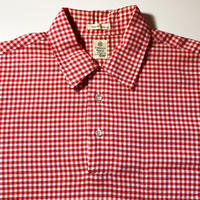 1960's Adovance Guard Pullover L/S Shirt