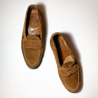 2000's〜 Alden Suede Loafers