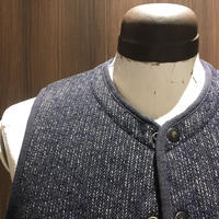 1950's〜 Brown's Beach Wool Vest