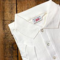 1960's Hanes Polo S/S Shirt Deadstock