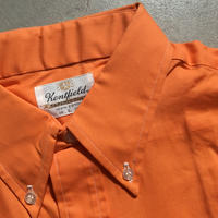 1960's Kentfield Pullover S/S Shirt Deadstock
