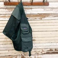 1990's Patagonia Fishing Vest