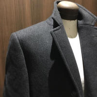 1960's Burleigh Wool Coat