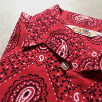1960's Calypso S/S Shirt