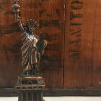 1950's〜 The Statue Of Liberty Ornament