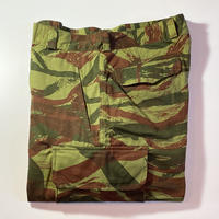 1950's〜 French Army Lizard Camo Trousers