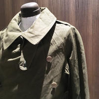 1940's French Army Motercycle Jacket Deadstock