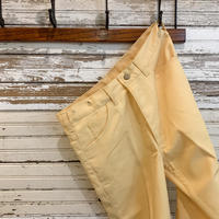 1960's Lee Tapered Pants Deadstock