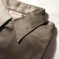 1960's HERCULES L/S Shirt Deadstock