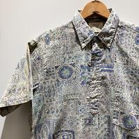 1960's ARROW Pullover S/S Shirt