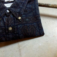 1960's The BROADWAY S/S Shirt