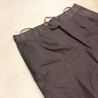 1950's British RAF Ventile Over Trousers Deadstock