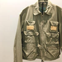 1960's〜 THE COMPLETE ANGLER Fishing Jacket