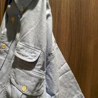 1990's〜 ORVIS S/S Shirt Deadstock