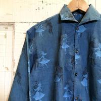 1960's Diplomate SHIRT L/S Shirt