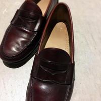 "1980's Allen Edmonds Loafers ""Cameron"""