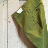 1960's Yale Trousers Corp. Tapered Slacks Deadstock